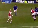 16-річний Уейн Руні. «Евертон» – «Арсенал», 2002 рік