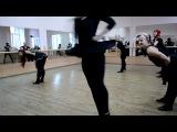 танец Бабки ёжки дмитриева дарья